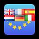 Euro Dictionary