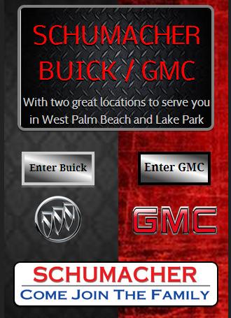 Schumacher Buick GMC
