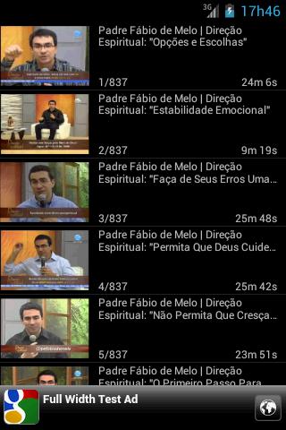 Pregações de Pe. Fábio de Melo
