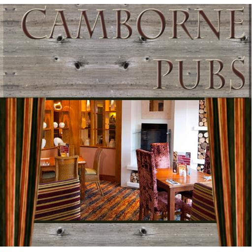 Camborne Pubs LOGO-APP點子