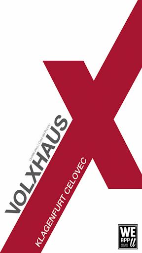 VolXhaus Klagenfurt