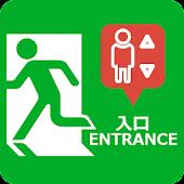 東京メトロエレベーター案内