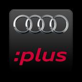 Audi Sverige