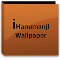 iHanumanji Wallpaper logo