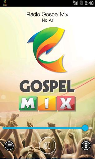Rádio Gospel Mix