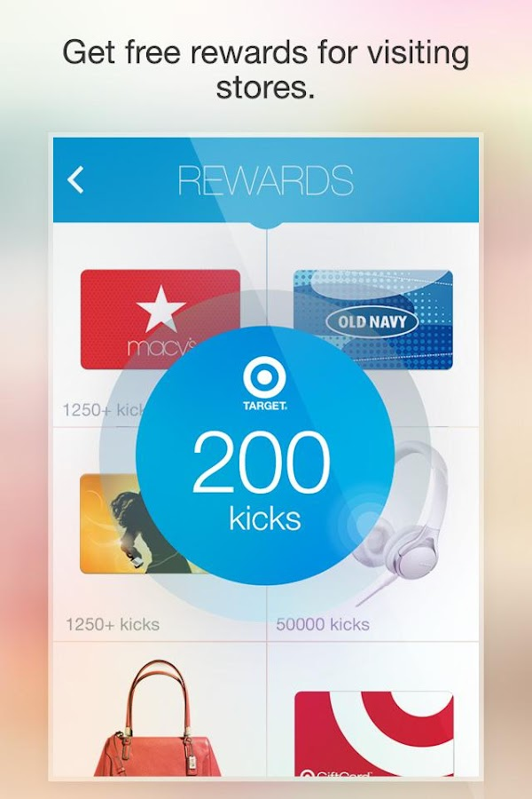 shopkick: Rewards & Deals - screenshot
