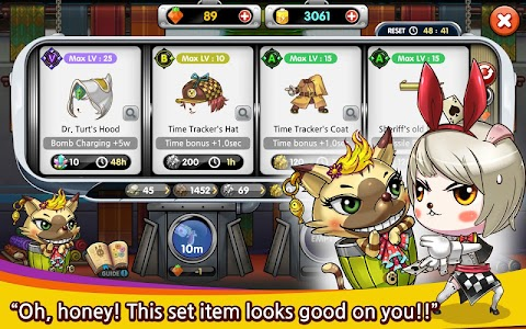 Dr. Monto : Shooting Puzzle v1.2.9