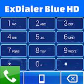ExDialer Blue HD