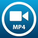 MP4 Video Player/Browser icon