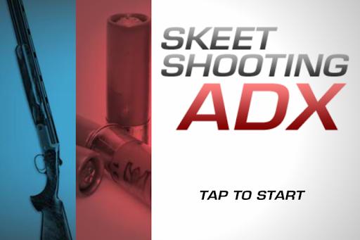 Skeet Shooting ADX