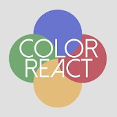 Color React - Burning Fingers!