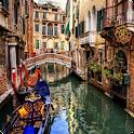Venice live wallpaper icon