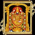 3D Tirupati Balaji LWP icon