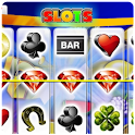 Vegas 5-REEL Video Slots