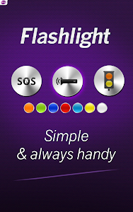 Flashlight - Bright Torch LED v1.02