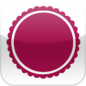 Burgundy App logo
