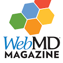 WebMD Magazine icon