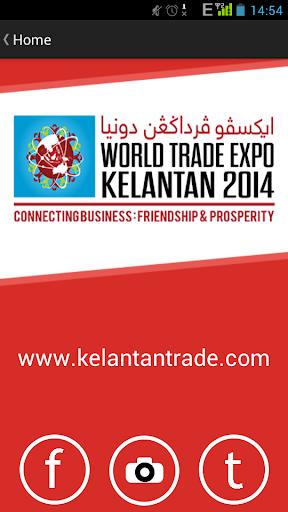 Kelantan Trade 2014