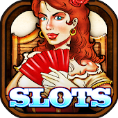 Slots Wild West Lucky City