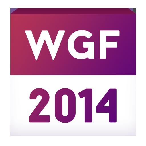 Wrocław Global Forum 2014 商業 App LOGO-APP開箱王