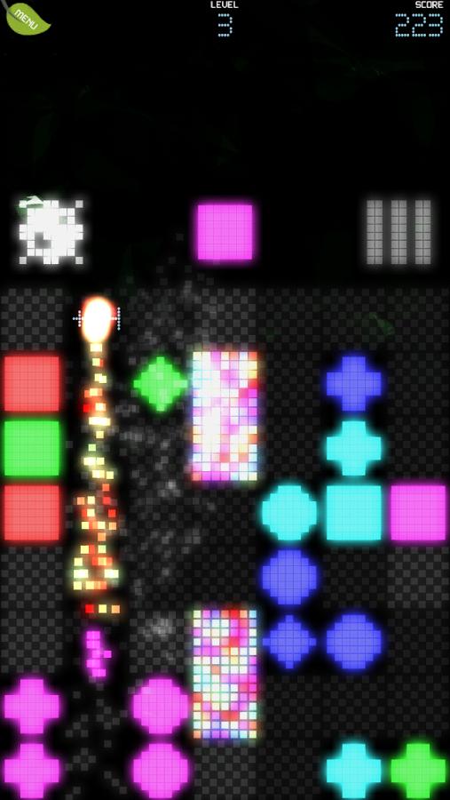 Pixel Garden - screenshot