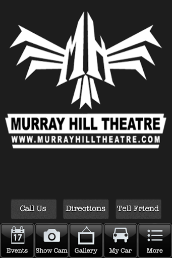 MURRAY HILL THEATRE