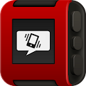 Pebble Phone Ringer Switcher icon