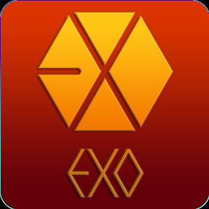 EXO Feel the beat 音樂 App LOGO-硬是要APP