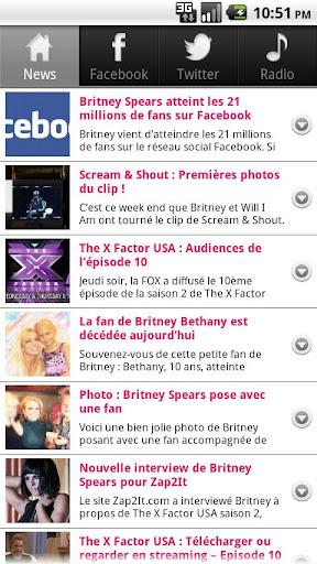 So Britney