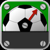 SoccerMeter Lite