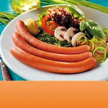 Abbildung Wiener Würstchen