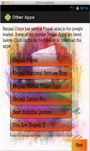 You Are Nepali If- screenshot thumbnail