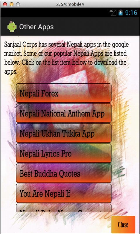 You Are Nepali If- screenshot