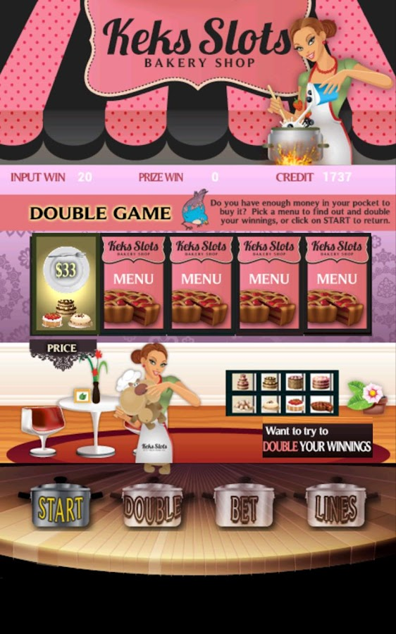 Keks Slots - screenshot