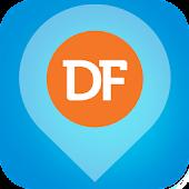 Urban360 - La App para el DF