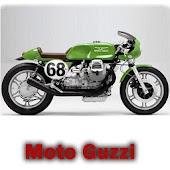 Moto Guzzi Game LWP
