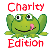 Leap Frog Charity Edition