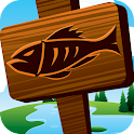 iFish Saskatchewan icon
