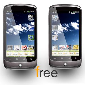 ADWTheme Free 個人化 App LOGO-APP試玩