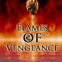 Flames of Vengeance logo