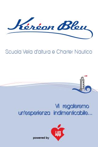 Kereon Bleu