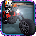 Infinito Gioco di Moto Cross icon