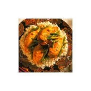 Oriental Chicken Skillet