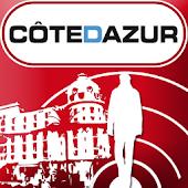 Côte d'Azur Monument Tracker