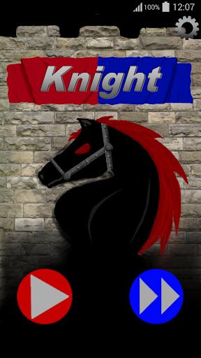 Knight Strategy