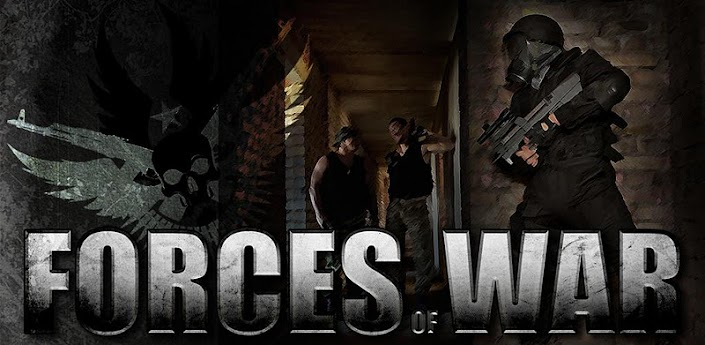 Forces of War para Android