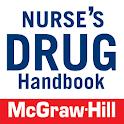Nurse's Drug Handbook logo