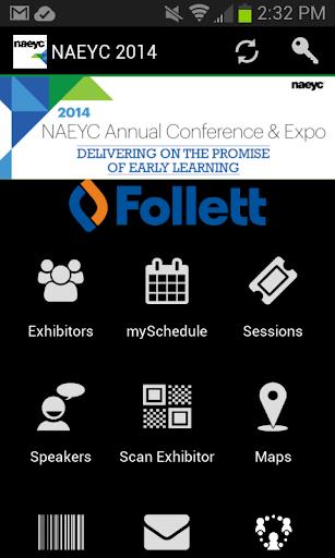 【免費商業App】NAEYC 2014-APP點子