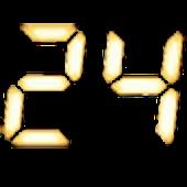 CTU 24 Alarm