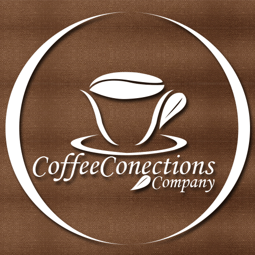 Coffee Connections S.A.S. LOGO-APP點子